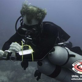 TecRec Deep and Sidemount